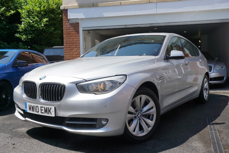 Car of the week - BMW 530d SE GRAN TURISMO - Only £6,450