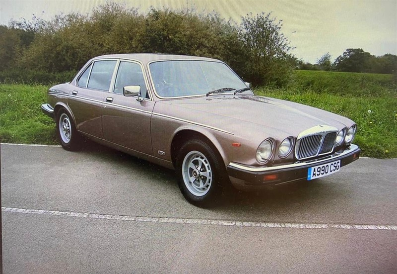 used Daimler Sovereign 4.2 in wigan