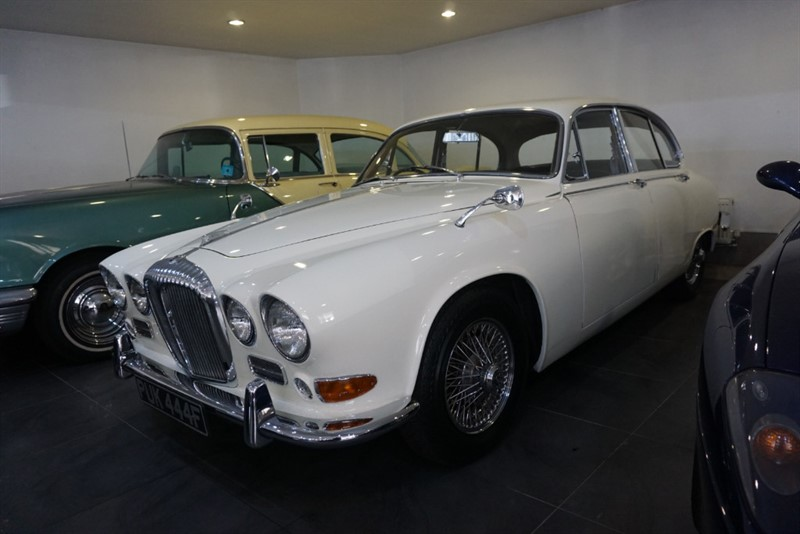 used Daimler Sovereign  in wigan