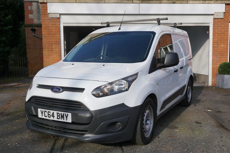 used Ford Transit Connect 200 P/V in wigan