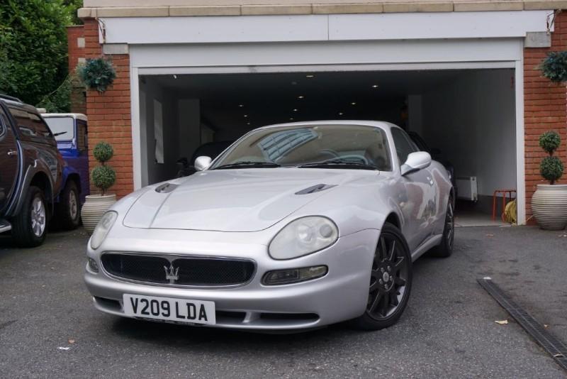 used Maserati 3200 GT in wigan