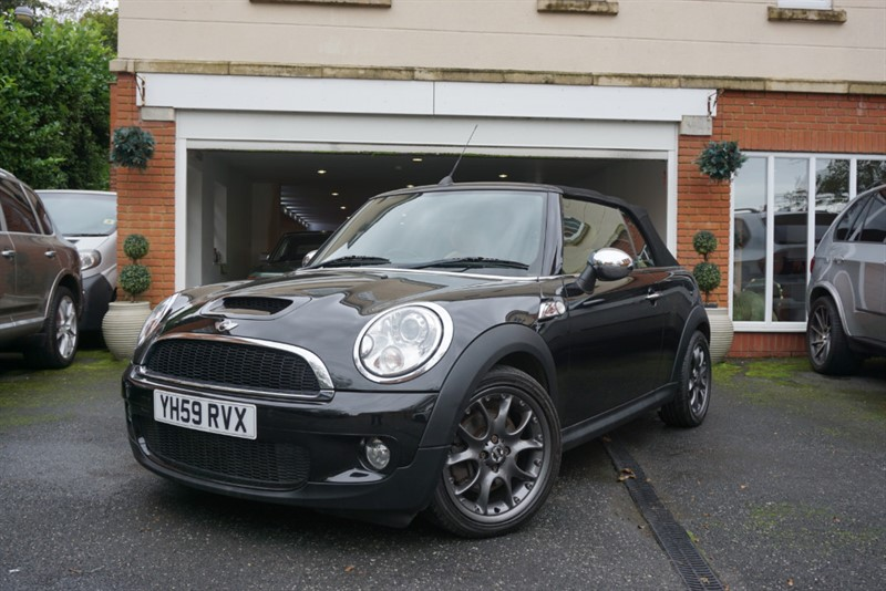 used MINI Cooper S COOPER S in wigan