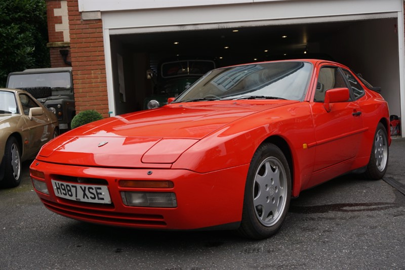 used Porsche 944 S2 in wigan
