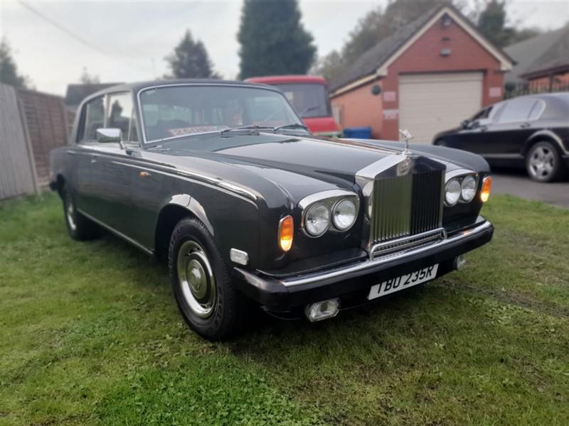 used Rolls-Royce Silver Shadow 2 in wigan