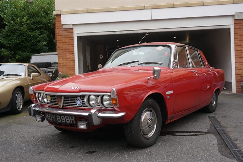 used Rover 3500 V8 in wigan