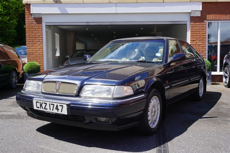 used Rover  Sterling in wigan