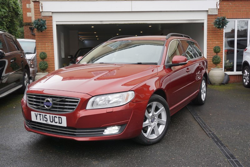 Car of the week - Volvo V70 D4 SE NAV AUTO - Only £11,450
