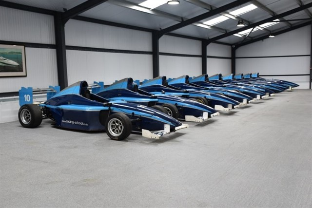 all Ford  Racing Fabrications Single Seaters in ringwood-hampshire