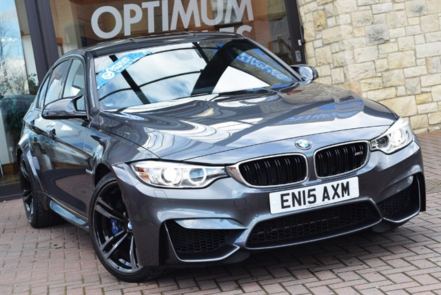 used BMW M3  in york-yorkshire