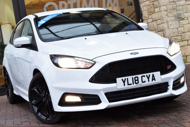 used Ford Focus ST-2 in york-yorkshire