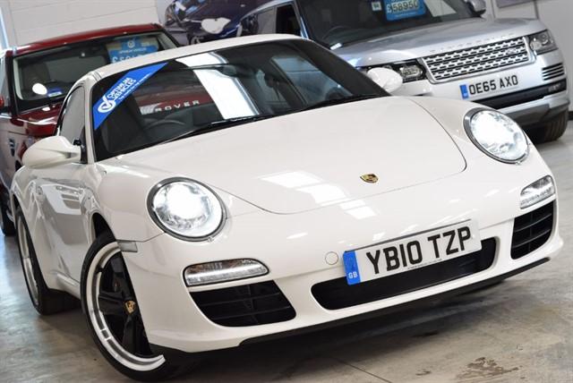 used Porsche 911 CARRERA 2 in yorkshire