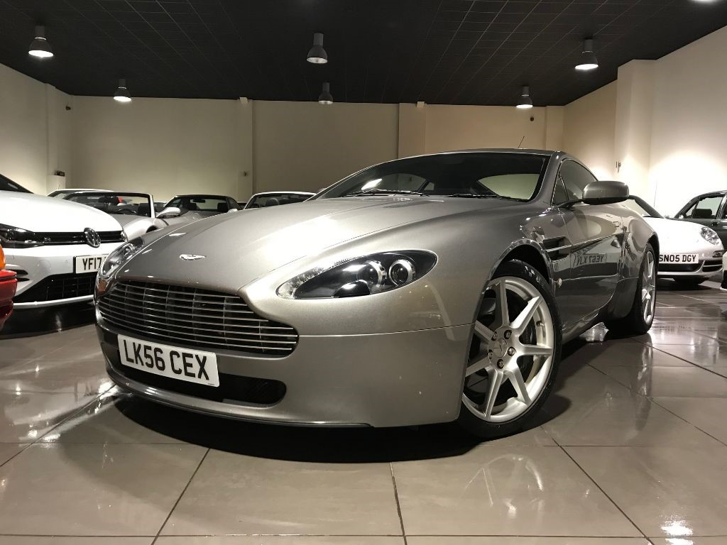 used aston martin vantage for sale skelmersdale lancashire. Black Bedroom Furniture Sets. Home Design Ideas