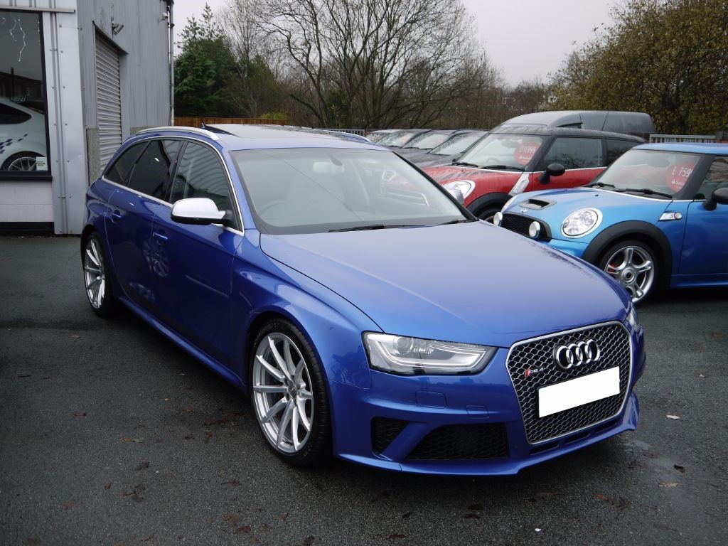 used audi rs4 avant for sale skelmersdale lancashire. Black Bedroom Furniture Sets. Home Design Ideas