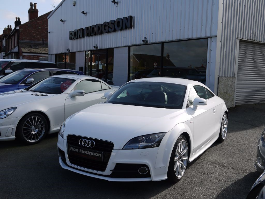 used audi tt for sale skelmersdale lancashire. Black Bedroom Furniture Sets. Home Design Ideas