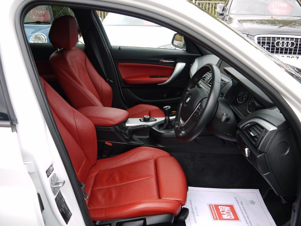 Used BMW M135i For Sale Skelmersdale Lancashire