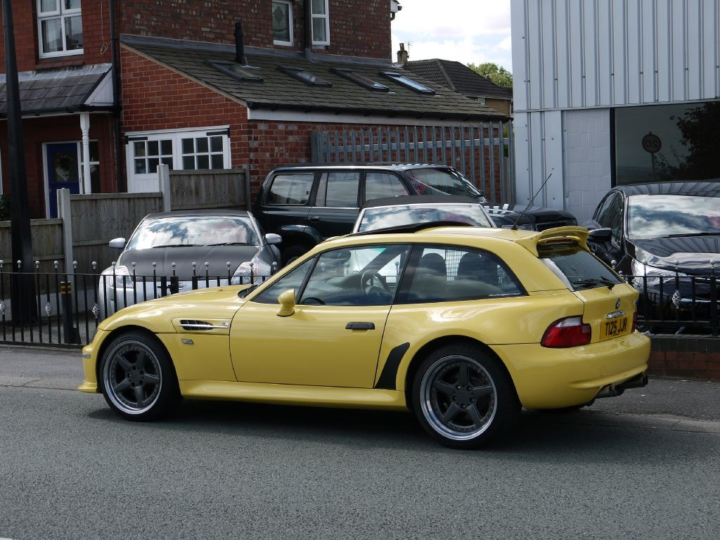 used bmw m coupe for sale skelmersdale lancashire. Black Bedroom Furniture Sets. Home Design Ideas