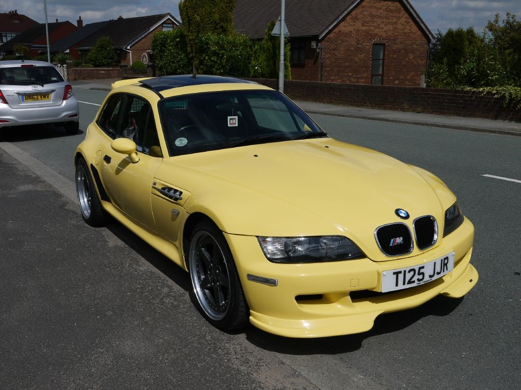 Used Bmw M Coupe For Sale Skelmersdale Lancashire