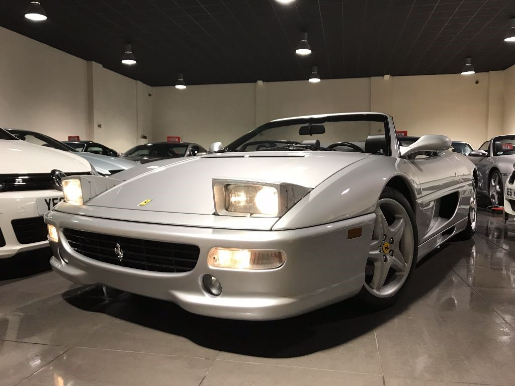 sale nashville motorcars ferrari used velocity for