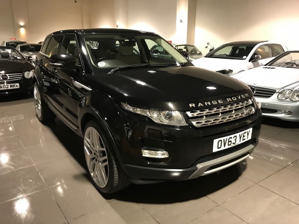 used land rover range rover evoque for sale skelmersdale lancashire. Black Bedroom Furniture Sets. Home Design Ideas