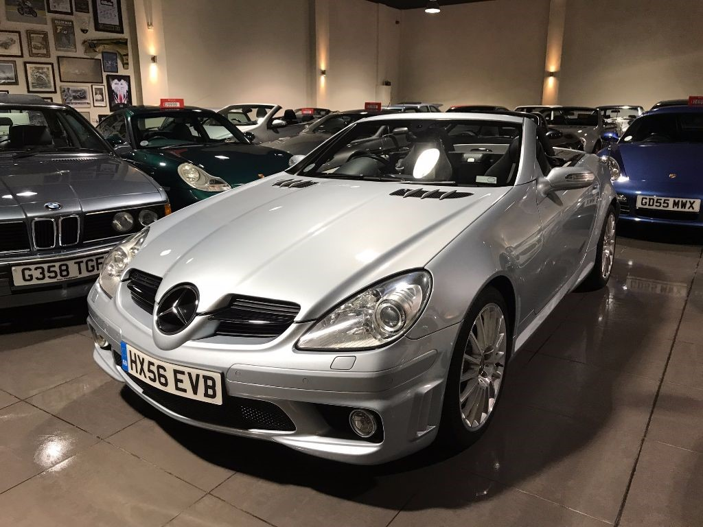 used mercedes slk for sale skelmersdale lancashire. Black Bedroom Furniture Sets. Home Design Ideas