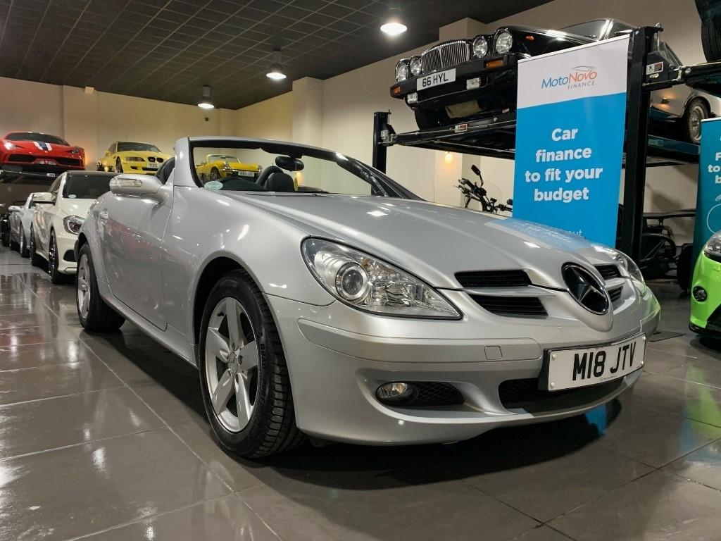 Mercedes SLK280