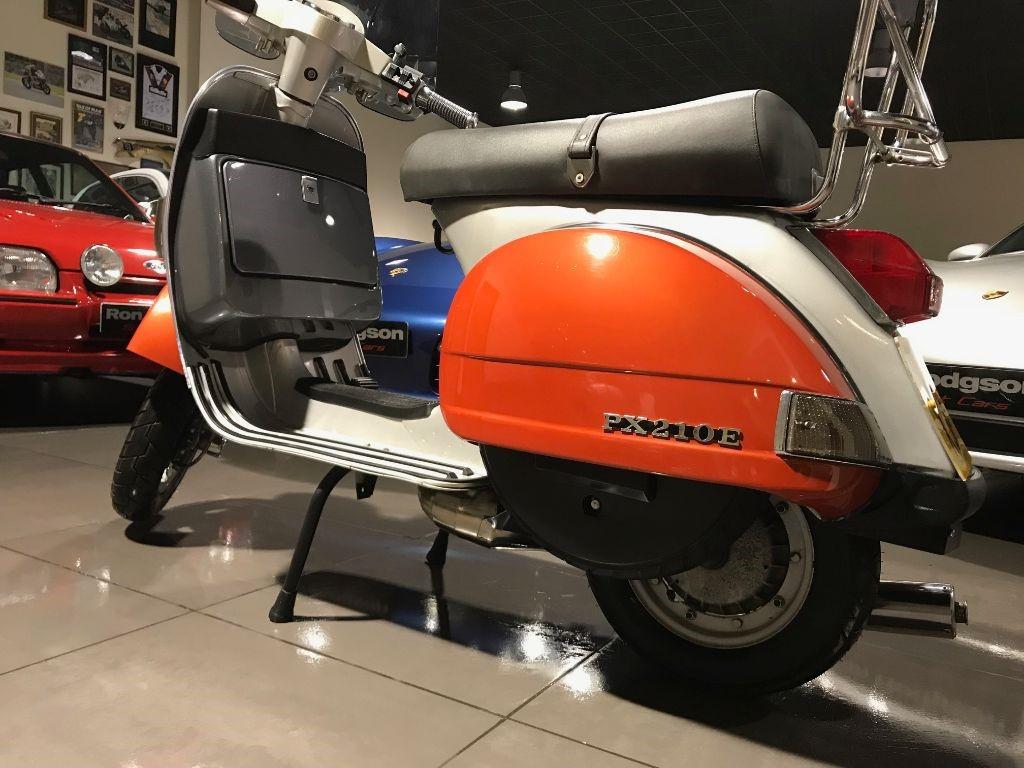 used piaggio vespa px200 for sale skelmersdale  lancashire vespa px 200 e service manual Vespa PX 200 Lusso