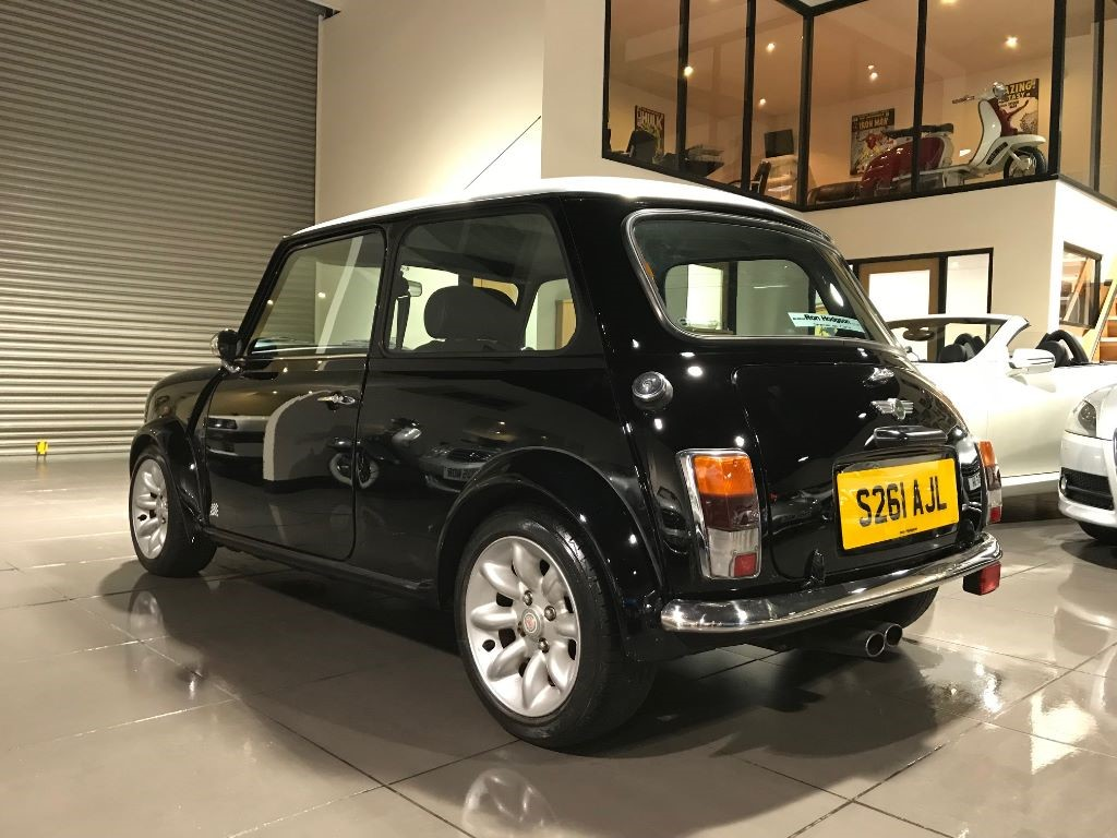 Used Rover Mini For Sale Skelmersdale Lancashire