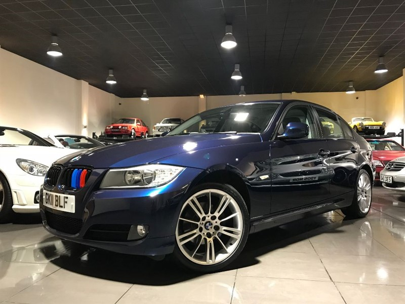 used BMW 318i SE ONLY 21,000 MILES 18INCH ALLOYS in lancashire