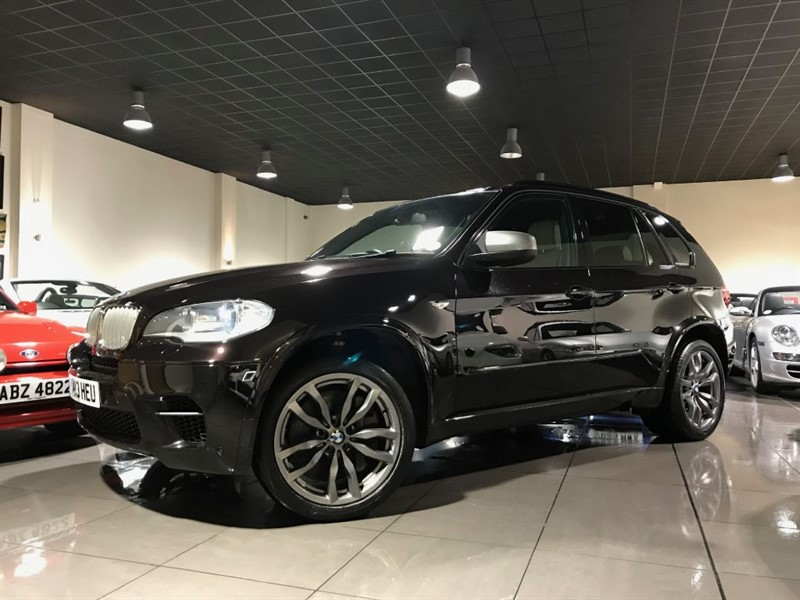 used BMW X5 M50D Sold Delivering To Formby in lancashire
