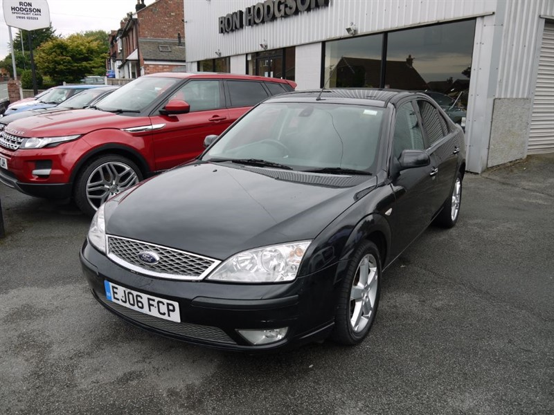 used Ford Mondeo TITANIUM TDCI Sold Delivering To St Helens in lancashire