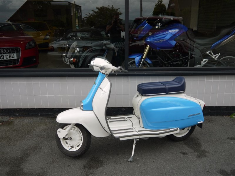 Lambretta Li for sale