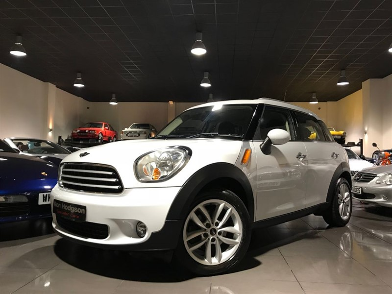 used MINI Countryman Sold Delivering To Liverpool in lancashire