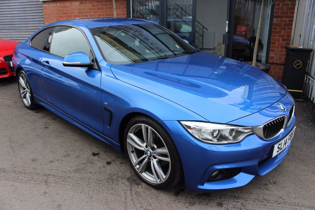 bmw 420d in warrington cheshire compucars. Black Bedroom Furniture Sets. Home Design Ideas