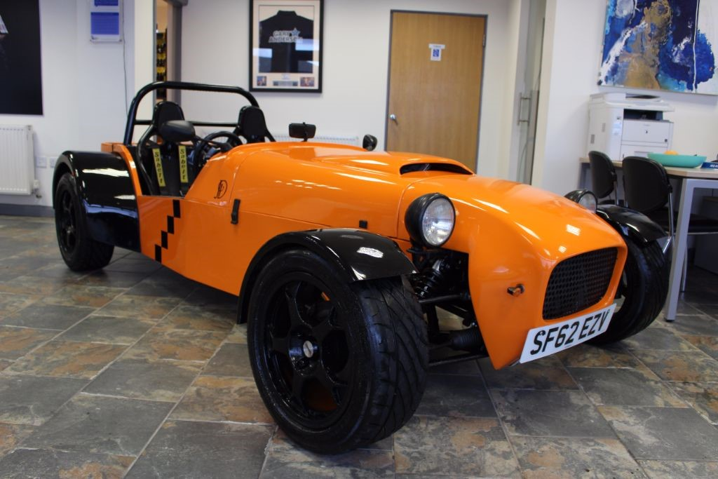 Kit Car MK for sale