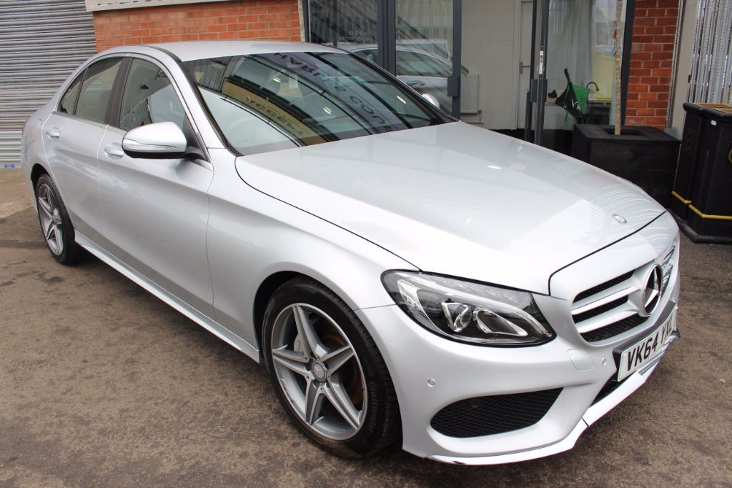 Mercedes C Class for sale