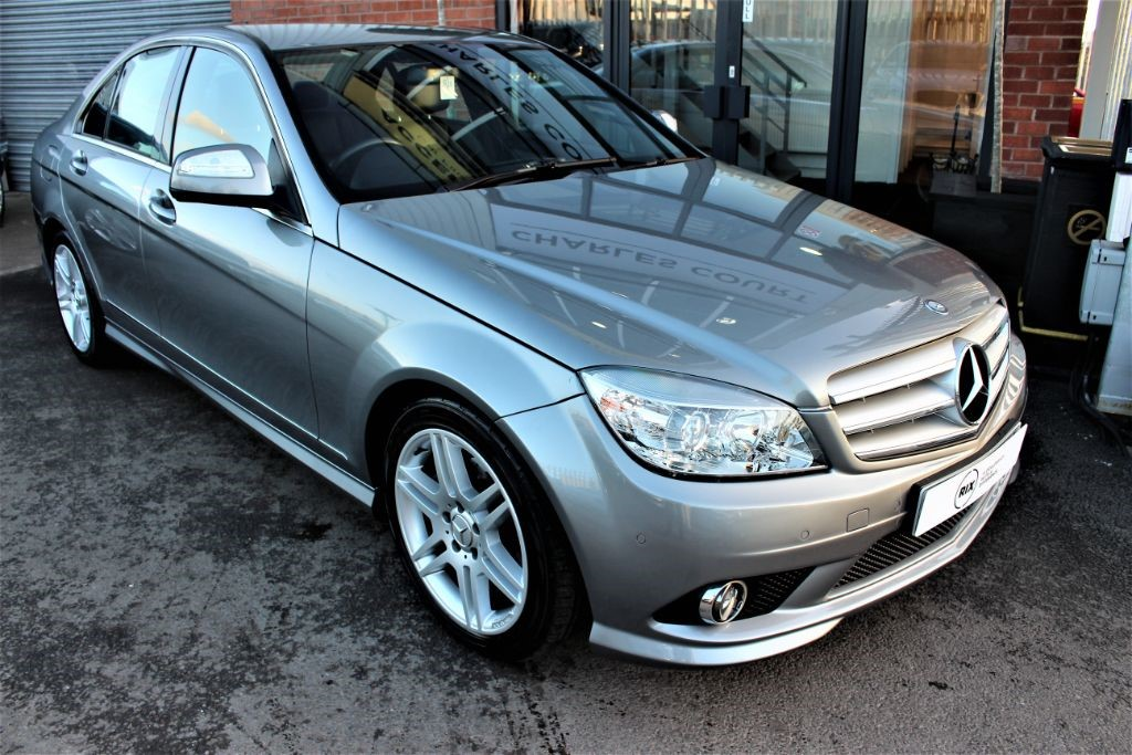 Mercedes C Class for sale