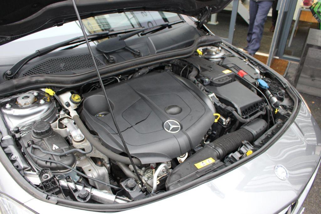 Mercedes CLA Class CLA 220 CDI SPORT - Accept Car Finance