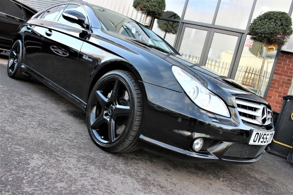 Mercedes CLS Class for sale