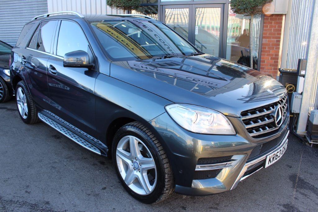 Mercedes M Class for sale