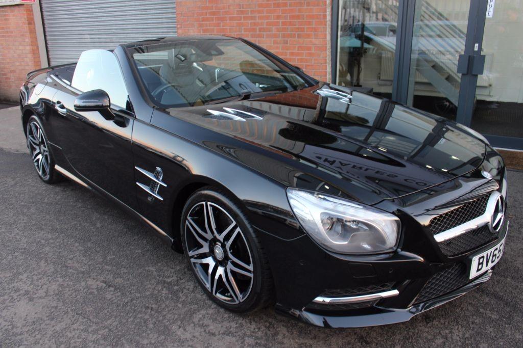 Mercedes SL Class for sale