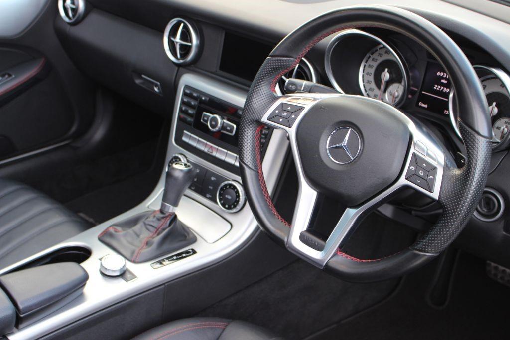 Mercedes SLK Class for sale