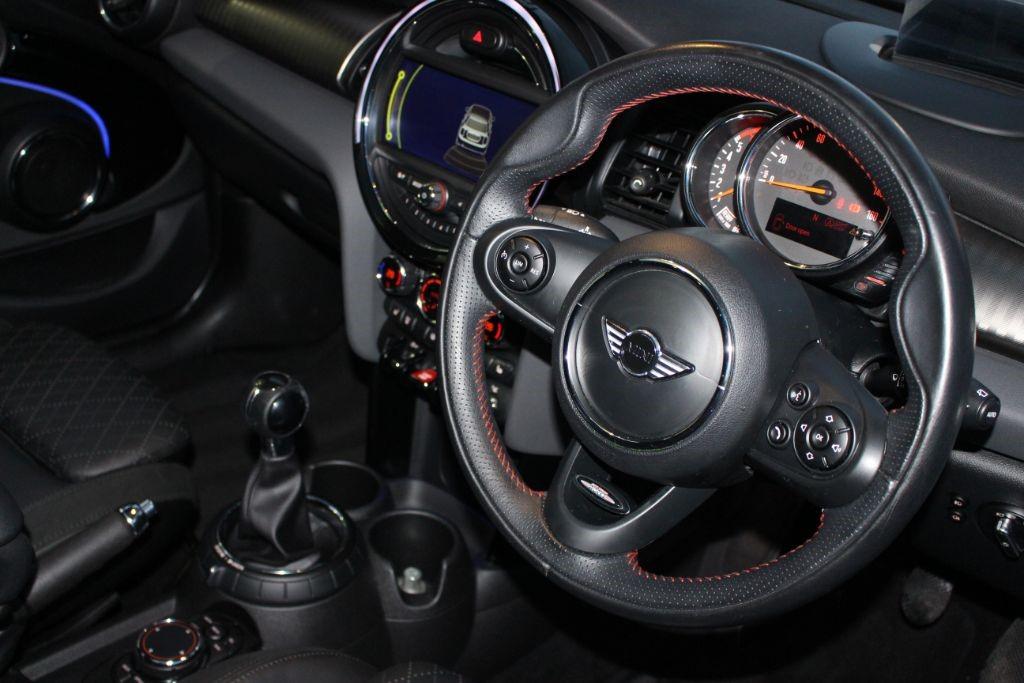 MINI Cooper S for sale