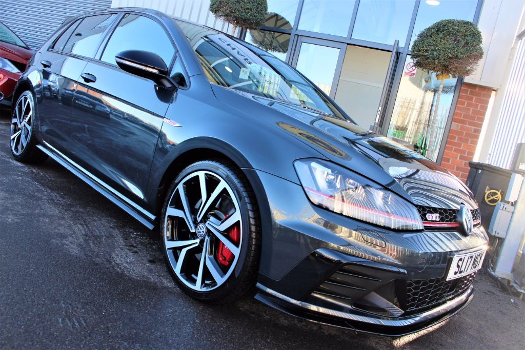 Vw Golf Gti Clubsport Edition 40 Price