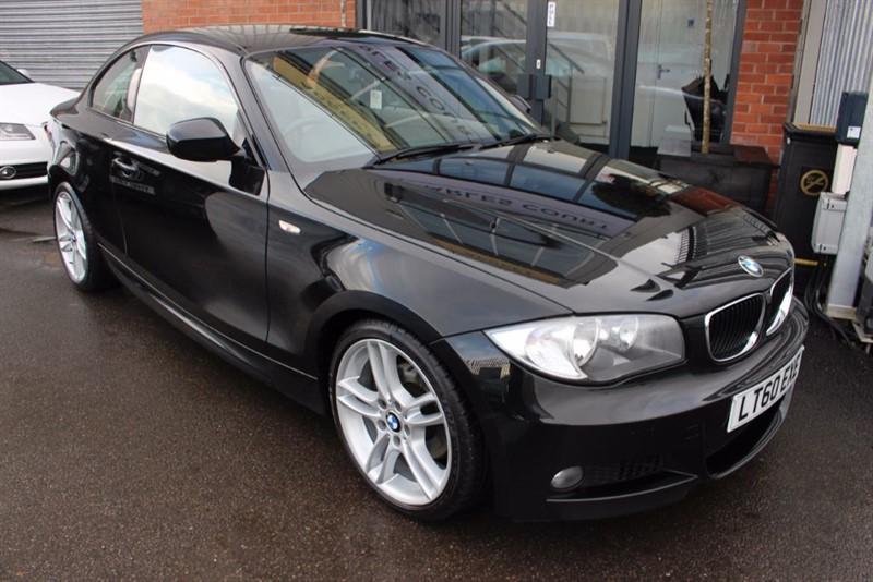 used BMW 125i M SPORT in warrington-cheshire