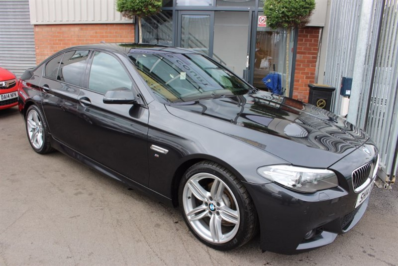 """used BMW 520d M SPORT-19"""" ALLOYS in warrington-cheshire"""