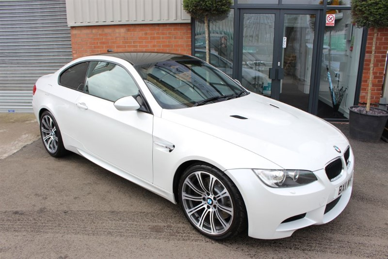 used BMW M3  in warrington-cheshire