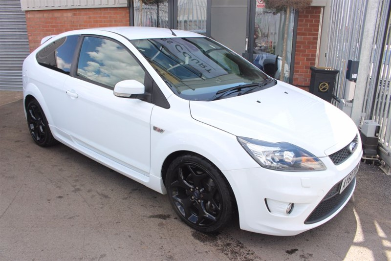 used Ford Focus ST-2 in warrington-cheshire