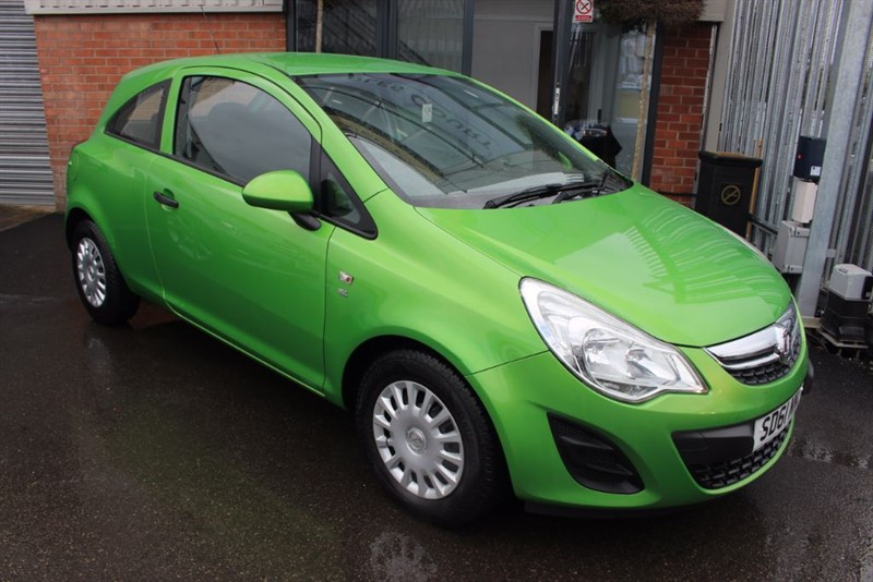 used Vauxhall Corsa S in warrington-cheshire