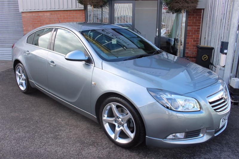 "used Vauxhall Insignia SRI VX-LINE CDTI BITURBO S/S 4WD-19""ALLOYS in warrington-cheshire"