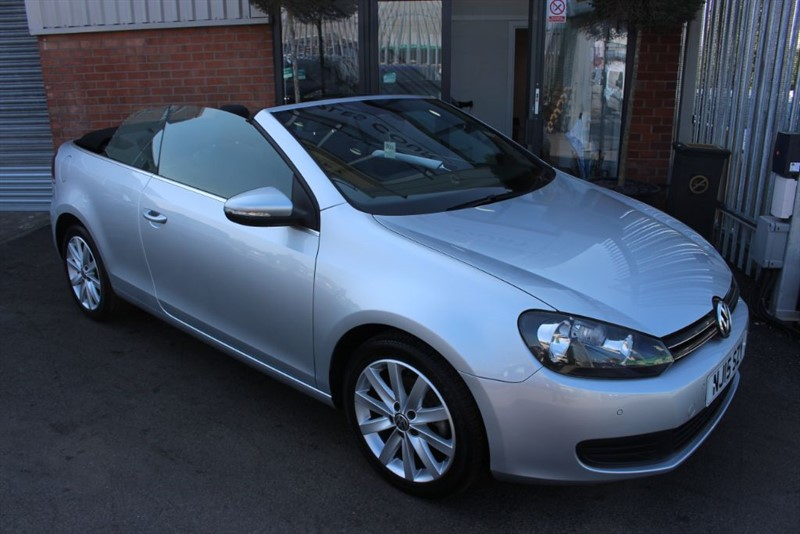 used VW Golf SE TDI BLUEMOTION TECHNOLOGY-£30 ROAD TAX in warrington-cheshire